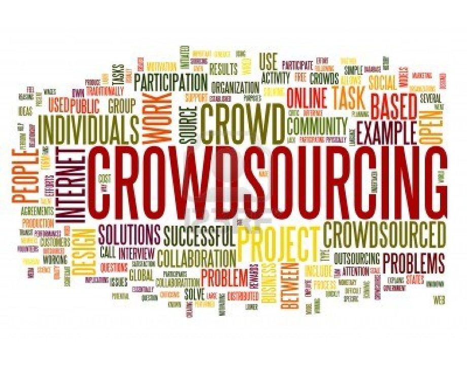 3 Essential Benefits of Making Use of Crowdsourcing Software Solutions for Your Business
