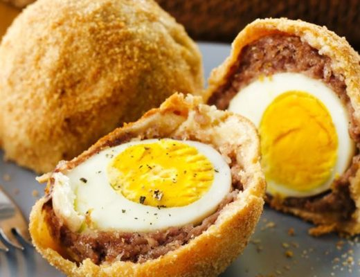 4 Quick Egg Recipes for Delicious Breakfast