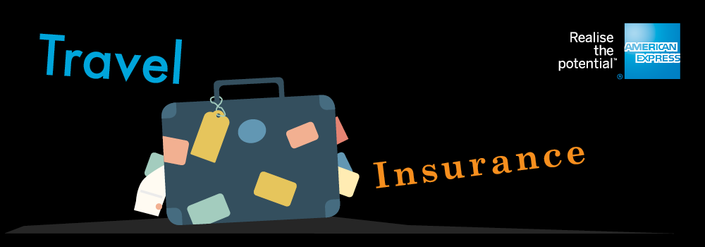 Brief note on credit card travel insurance