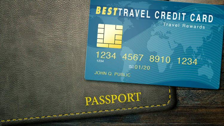 Top 10 Travel Credit Cards That Come with No Annual Fee