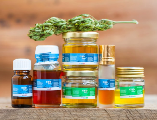 How Hemp Oil Is Misleading By Fake Online Stores
