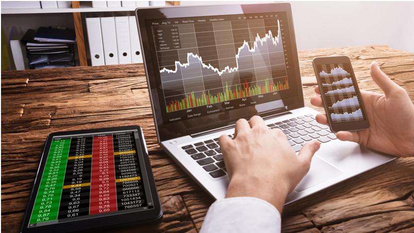 Trading Account Deal Management Platform