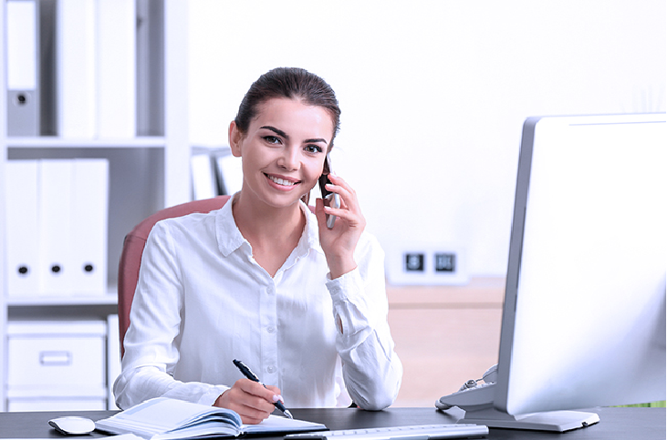 Virtual Receptionist Service Add Professionalism to Your Business