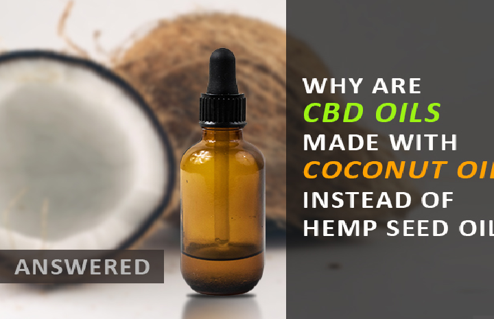 the Benefits of MCT Oil and How this Company is Combining MCT oil with CBD Oil