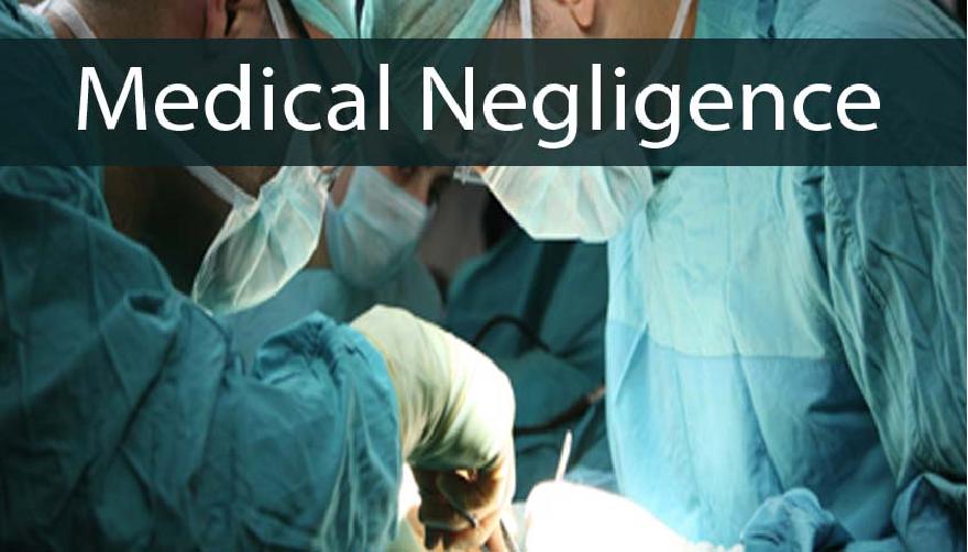 Handling Medical Negligence