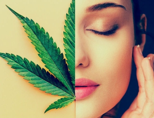 Hemp Oil and its Incredible Skin Benefits