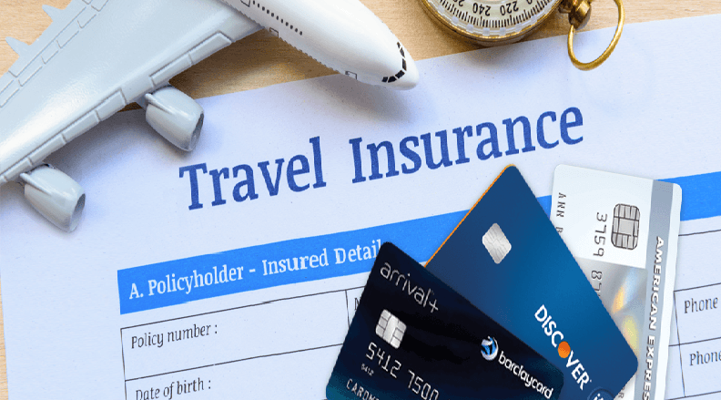 Know Best Credit Card with Travel Insurance